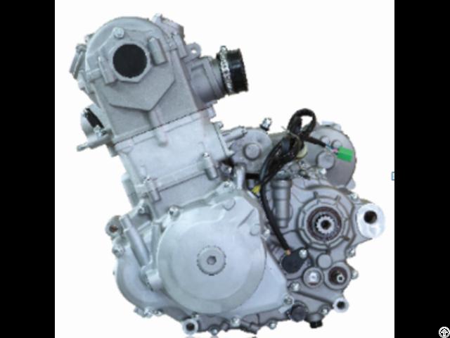 Popular 250cc Motorcycle Engines