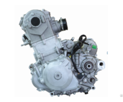 Popular 250cc Motorcycle Engines