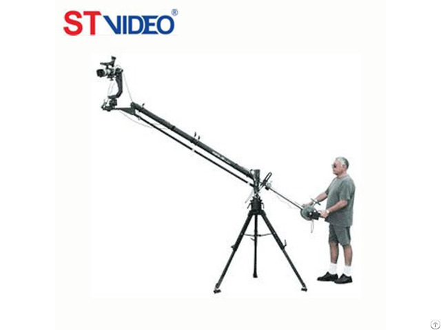 Studio Equipment Camera Crane Battery Teleprompter Monitor On Sale