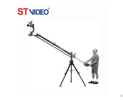 Studio Equipment Camera Crane Battery Teleprompter Monitor On Sale