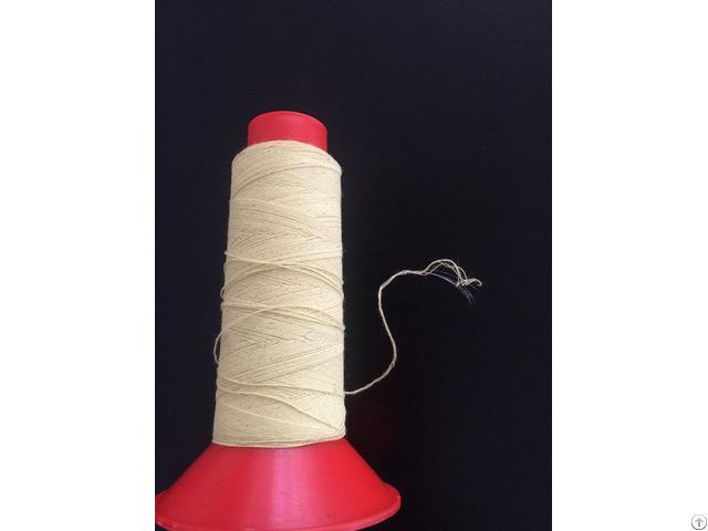 Steel Wire Reinforced Kevlar Thread