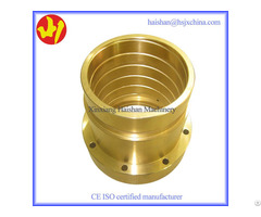 Durable Cost Effective Hot Selling Brass Sleeves