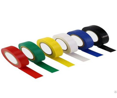 Fully Degradable Antistatic Electronic Tape