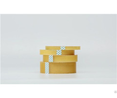 Fully Degradable Easy Tear Shredded Tape