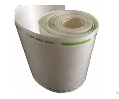 Heat Sealing Tyvek Flat Sterilization Reel
