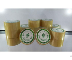 Environmentally Friendly Degradable Postal Express Tape