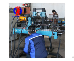 Ky 200 Hydraulic Exploration Drilling Rig For Metal Mine