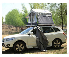 Folding Roof Top Tent