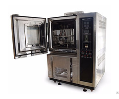 Ozone Aging Test Chamber Manufacturer