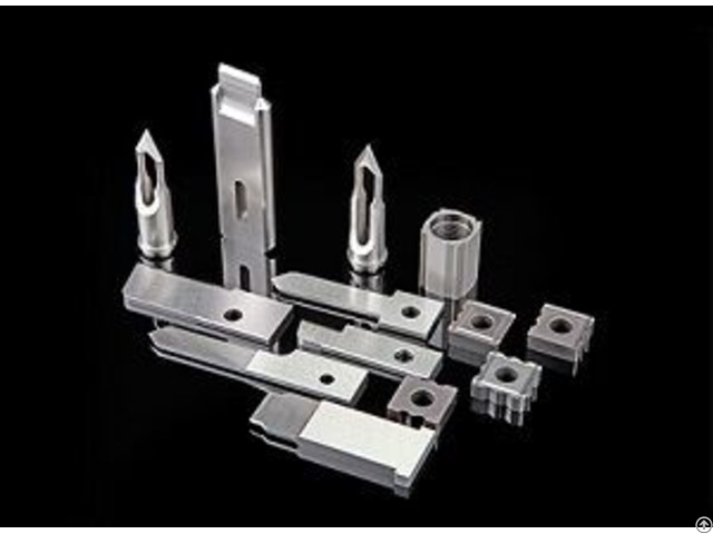 Grinding Forming Parts