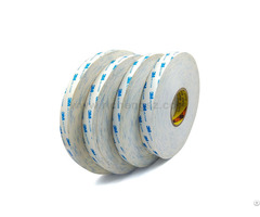 Double Sided Pe Foam Tape 1600t