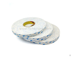 Double Sided Pe Foam Tape China