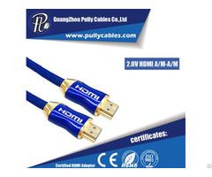 Hdmi Cables 2 0v