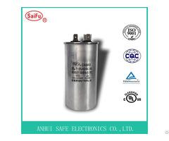 Cbb65 Capacitor For Ac Motor