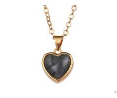 Labradorite Customized Necklace