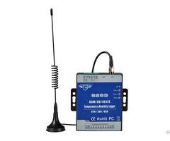Data Logger Recorder 3g Temperature Remote Alarm Controller