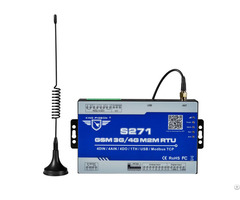 Gprs Gsm Rtu Iot Device Real Time Monitoring System For Bts Supports Modbus Tcp
