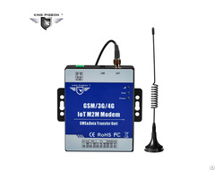 Wireless Data Transmission Gsm Gprs 3g 4g Iot Dtu Alarm Transfer Unit D223