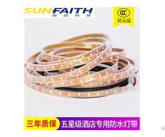 Innovative High Brightness Customizable 12v Low Voltage 2835 Led Strip Manufacture