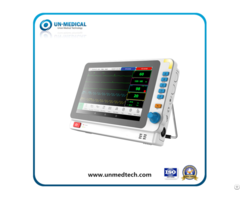 Pm9000b Patient Monitor