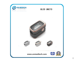 Home Care New Design Fingertip Pulse Oximeter With Odi4