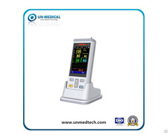Handheld Vital Sign Monitor With Pc Software Pc100