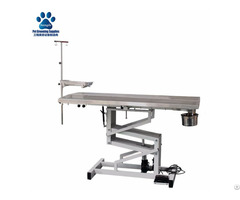 Pet Operation Table