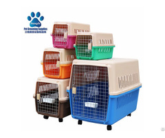 Dog Portable Cages