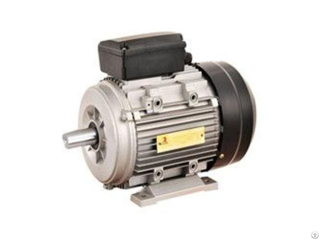 Mc Series Single Phase Aluminum Housing Motor With Ce Approved