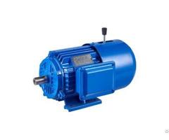 Yej Series Magnetic Braking Three Phase Induction Motor