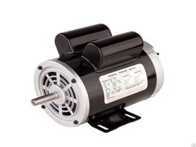 Nema Series Air Compressor Duty Steel Housing Single Phase Csa Certified Induction Ac Electric Motor