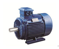 Ie2 Electric Three Phase Alternating Motor