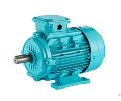 Ms Series 3 Phase Asynchronous Electric Motor With Aluminium Housing
