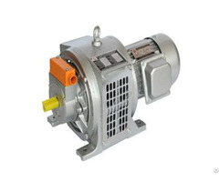 Yct Series Electromagnetic Adjustable Speed Electrical Motor