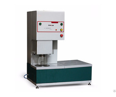 Astm D3786 Hydraulic Bursting Strength Tester