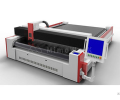 Gear And Rack Driven Laser Cutting Machine Mimo Inspire 250