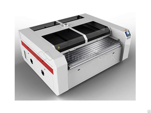 Camera Registration Laser Cutting Machine Mimo Ccd 160
