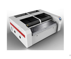 Camera Registration Laser Cutting Machine Mimo Ccd 160
