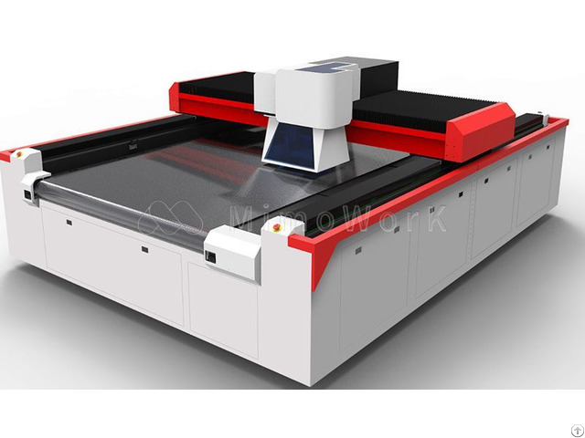 Galvo Integrated Laser Cutting Machine Mimo