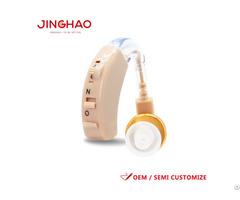 Jh 115 Analog Bte H Rger Teapparat