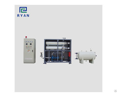 Electric Thermal Heating System For Reactor Vessel
