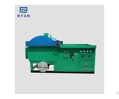 Vacuum Pyrolysis Cleaning Furnace