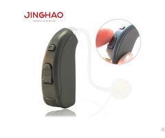 Jh D03 Bte Fm Balanced Armature Loudspeaker Open Fit Hearing Aid