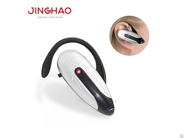 Jh 129 Bte Fm Bluetooth Earphone Appearance Ear Zoom Hearing Aid