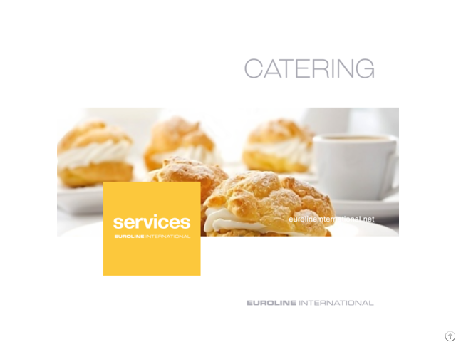 Catering Services In Turkey