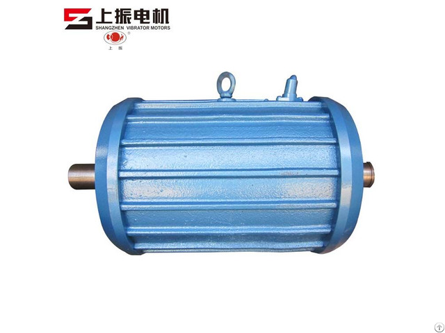 Yzl 1 5 4 Silo Shape Vertical Vibrator Motors Specification