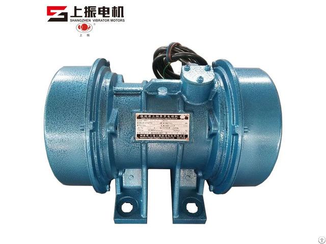 Shanghai Shangzhen Yzo Vibration Motor