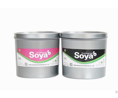 Oil Based Economy Offset Printer Inks