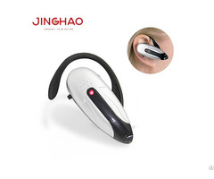 Jh 129 Bte Fm Bluetooth Earphone Appearance Ear Zoom Hearing Aid