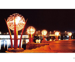 Led Landscape Lamps
